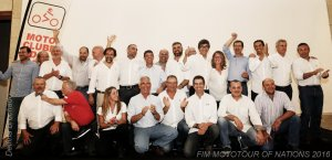 182 Equipa organizativa do FIM Mototour of Nations 2016