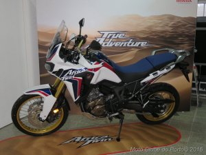 01-Workshop AfricaTwin