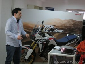 05-Workshop AfricaTwin