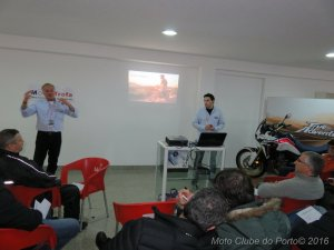 12-Workshop AfricaTwin