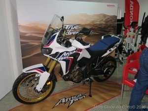 13-Workshop AfricaTwin